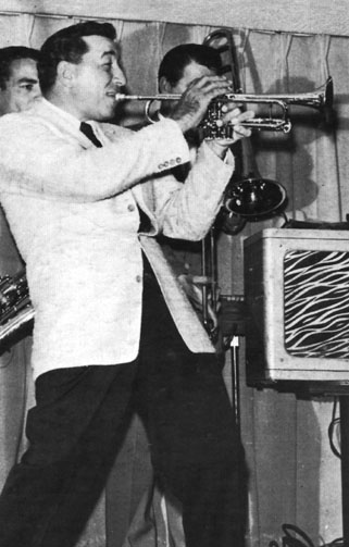 The Louis Prima Story