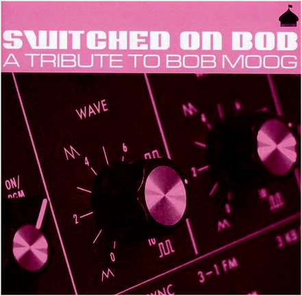 Various Artists - Moog